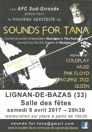 Sounds for tana